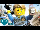 LEGO CITY UNDERCOVER Trailer (2017) PS4, Xbox One, PC, Nintendo Switch Game
