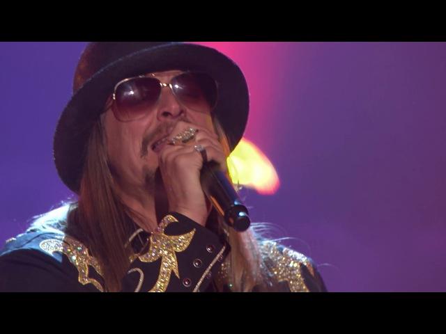 Led Zeppelin Tribute - Foo Fighters, Kid Rock, Lenny Kravitz - 2012 Kennedy Center Honors