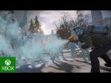 Dead Rising 4 - Accolades Trailer (RU)