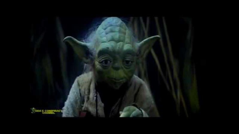 КОМПЬЮТЕРНЫЕ СПЕЦИАЛЬНЫЕ ЭФФЕКТЫ - ЧАСТЬ 2 - ТВ ЭТО НЕ РЕАЛЬНОСТЬ.ЗЕМЛЯ ПЛОСКАЯ - Yoda/COMPUTER SPECIAL EFFECTS - Part 2 - TV is not reality. Earth is flat - Yoda.
