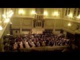 Sergei Rachmaninov. Symphonic Dances, Op. 45  (1940)