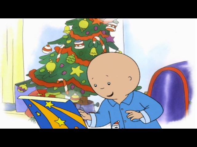 ★★ Caillou Full Episodes HD | Caillou Christmas 🎅 FULL DVD | Official ✔ Caillou Full Episodes HD ★