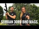 $7.99 Serbian BHO 30rd Mags from APEX GunParts