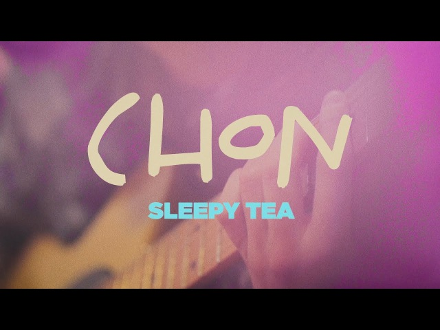 CHON - Sleepy Tea (Guitar Playthrough)