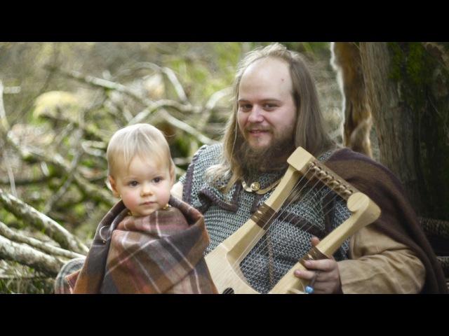 Ar Bard - Luskellerez (Official Video) - Gallic Lyre
