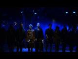 2017.03.22 Москва. Театр на Юго-Западе.Дракон.Поклоны и цветы
