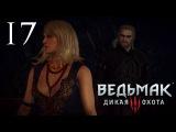 Прохождение The Witcher 3׃ Wild Hunt / Ведьмак 3: Дикая Охота #17 - Охота На Ведьму