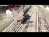 Парад паровозов - Георгий Свиридов
