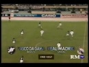 FELIPE vs. Real Madrid (Mundial Interclubes 1998) •