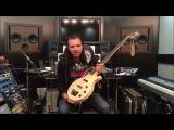 Валерий Долгин о Elena Epsilon bass
