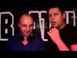 Втрехе ТВ - Kir Tender взял в рот микрофон!