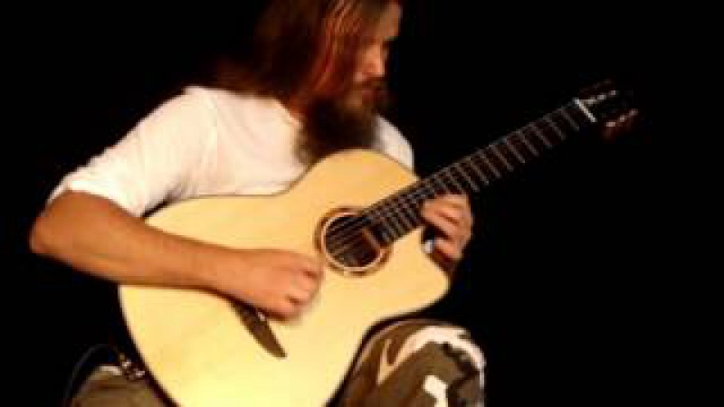 Mariusz Goli - The Last of the Mohicans cover( Trevor Jones Randy Edelman)