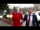 Свадьба Владимира и Ольги 2.04.2016. Ведущая Ольга Белая. Монтаж Несяев Владимир.