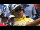 Hideki Matsuyama extended highlights  Round 2  THE PLAYERS