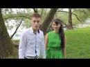Олия певица - Рабочие моменты съемки клипа - Я знаю с участием Алекса Мишустина (часть третья)