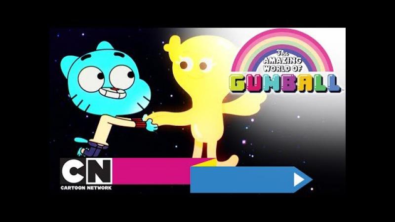Удивительный мир Гамбола | Ассорти Катастрофа (серия целиком) | Cartoon Network