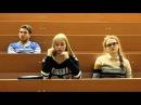 Лекция проф. Конурбаева М.Э. Высшая технология XXI века - человек читающий