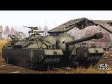 T-95 ВЫ ЭТОГО ХОТЕЛИ   WAR THUNDER