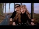 Мотоциклистка / Девушка на мотоцикле / Голая под кожей / Марианна Фэйтфул / Ален Д ...