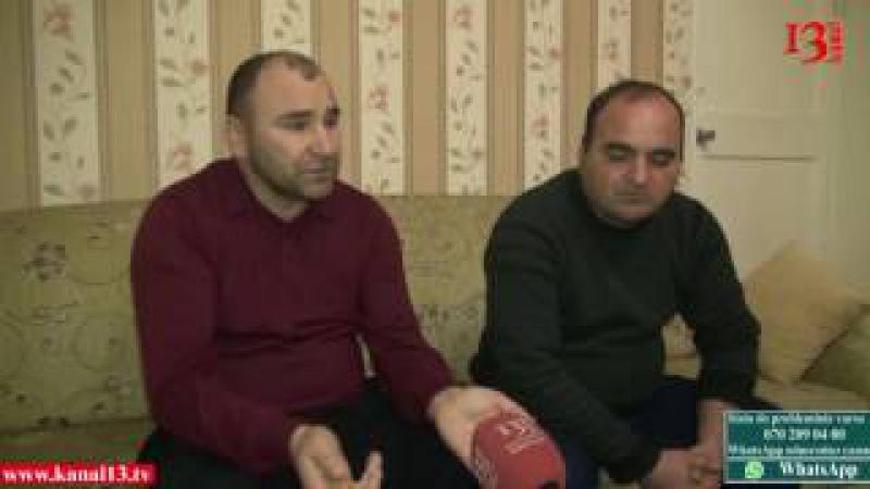 Cənab prezident, icazə verməyin ailəmizə ikinci zərbəni vursunlar-Vətəndaş