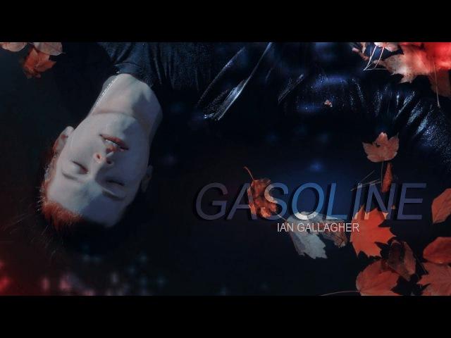 ■ ian gallagher | gasoline