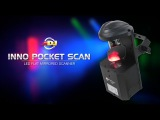 ADJ Inno Pocket Scan