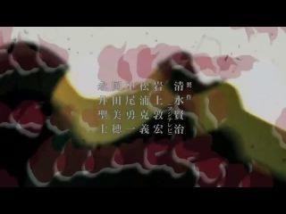 7 серия Kuzu no Honkai русская озвучка OVERLORDS - Тайные желания отвергнутых 07