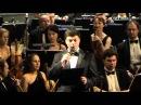 Гала концерт в Одесской опере 6 06 2012