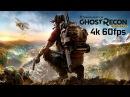 Ghost Recon Wildlands: Unbelieveable detail in 4K 60fps - NVIDIA GameWorks