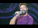 Ricky Martin VENTE PA' CA - Torreon Mexico【December 07th, 2016】