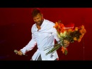 Ricky Martin DISPARO AL CORAZÓN - Torreon Mexico【December 07th, 2016】