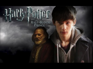 Harry Potter and the Half-Blood Prince Trailer - (Once Upon a Time style)
