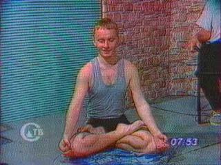 Yoga Sev tv 2003
