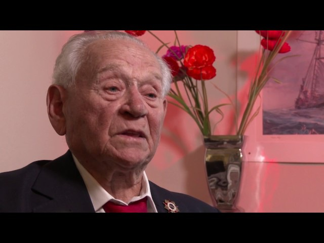 Воспоминания о Великой отечественной войне советского офицера Григория Файна (2017) - ленд-лиз