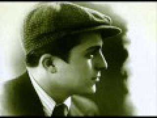 Rashid Behbudov - AYRILIK