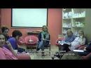 Лекция Психология женщины во время беременности 30.03.15