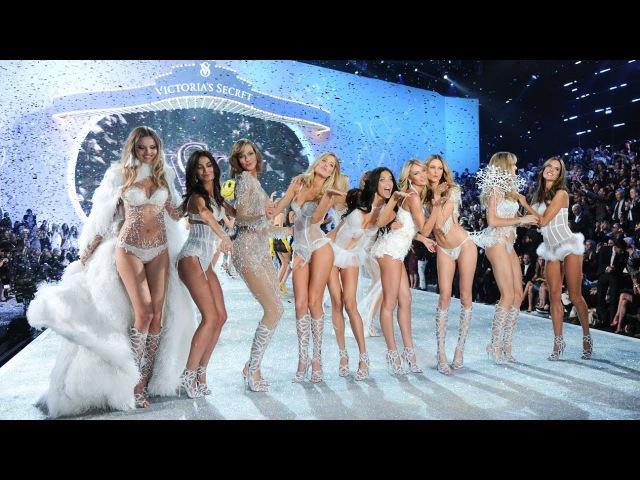 Victoria's secret Fashion Show 2016 in Paris HD » Freewka.com - Смотреть онлайн в хорощем качестве