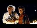 «Назад в будущее» 1985 Трейлер русский язык