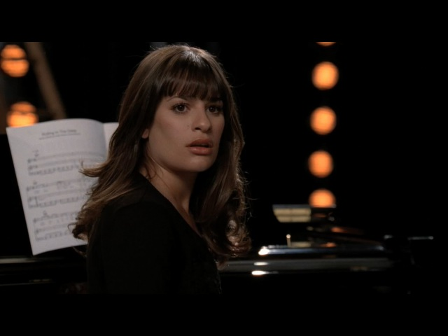 GLEE - Rolling In The Deep (Full Performance) HD