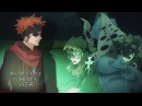 D Gray Man Hallow Opening HD