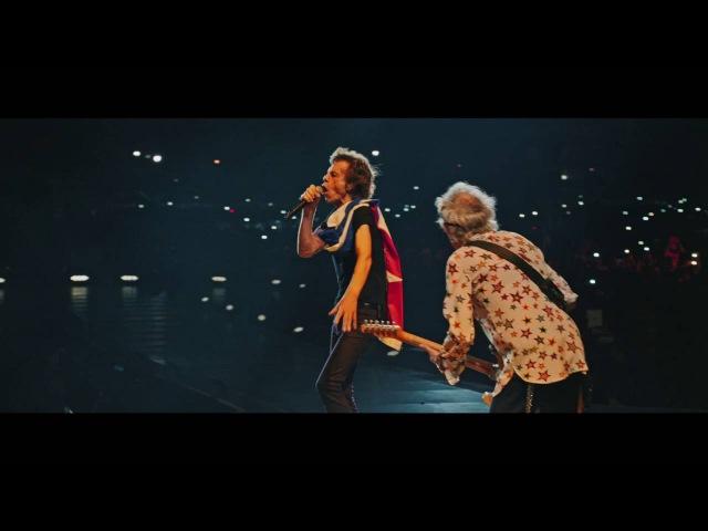 The Rolling Stones - Brown Sugar (Havana Moon)