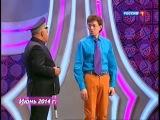 Игорь Маменко и Геннадий Ветров!  Гаишник и водитель! Просто хохма!