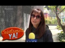 Susana González disfruta de ser Cecilia en La Candidata Cuéntamelo YA