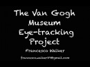 The Van Gogh Museum Eye-tracking Project