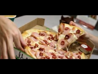 Знакомство с Додо пицца г.Новочебоксарск / Чебоксары