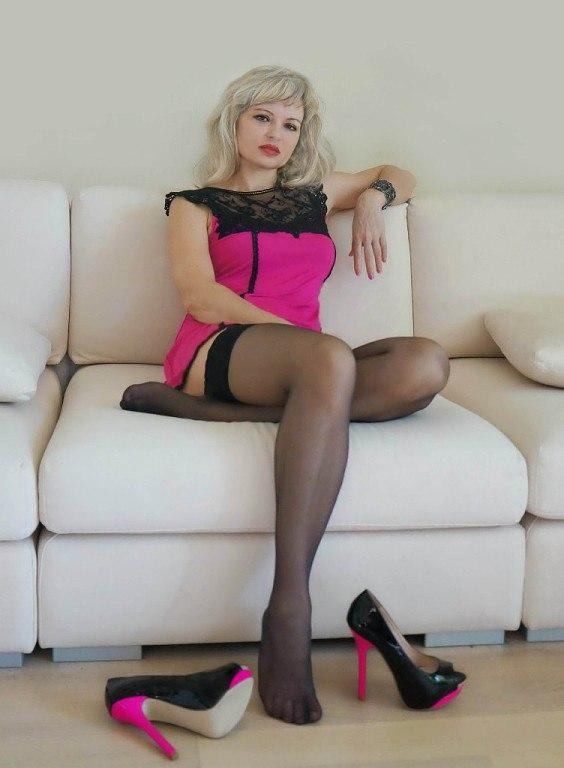 Steffie gets a caning