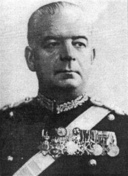 Генерал Александру Иоанниту - Когда противник ни при чём | Warspot.ru