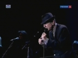 Leonard Cohen  Леонард Коэн  Короли песни  2010