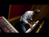 Studio Jams #72 - Caravan_1