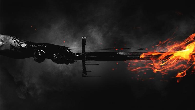 Последний охотник на ведьм (2015) - Трейлер